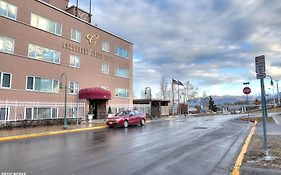 Grand Hotel Anchorage