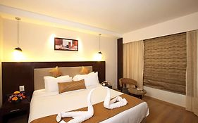 Octave Hotel And Spa Bangalore