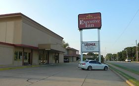 Executive Inn Ponca City Ok 2*