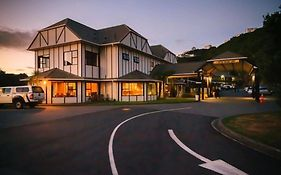 Capital Gateway Motor Inn Wellington