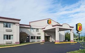 Super 8 By Wyndham Hartford Hotel 2* United States