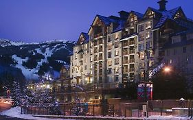Panpacific Whistler Village