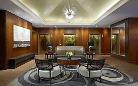 Cambridges Suites Hotel Toronto