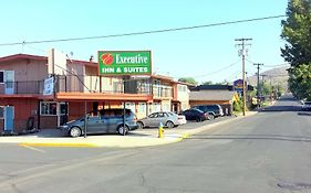 Executive Inn And Suites Lakeview Oregon