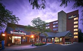Waterfront Hotel Burlington
