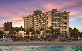 Newport Beachside Resort Miami