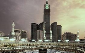 Makkah Clock Royal Tower, A Fairmont Hotel photos Exterior