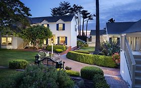 Colonial Terrace Inn Carmel Ca