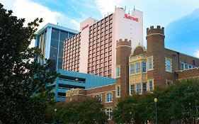 Jackson Ms Marriott 4*