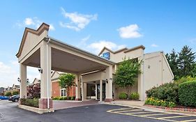 Best Western Historic Frederick Md