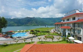 Waterfront Resort Pokhara