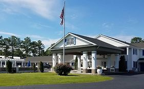 Best Western St. Michaels Motor Inn Saint Michaels Md