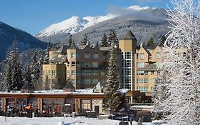 Le Chamois Hotel Whistler