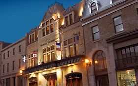 Hotel Manoir Victoria Quebec City