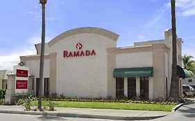Ramada Inn Anaheim Maingate North