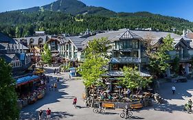 Crystal Lodge Whistler 4*