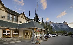 The Coast Hotel Canmore