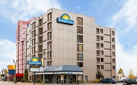 Days Inn Niagra Falls