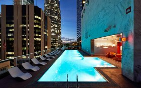 Standard Downtown Hotel Los Angeles