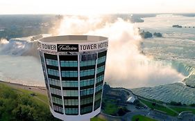 Tower Hotel in Niagara Falls