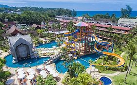 Phuket Orchid Resort 3*