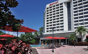 Marriott Tampa Westshore photos Exterior