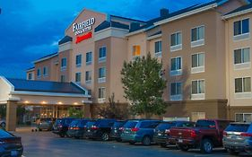 Fairfield Inn in Rapid City Sd