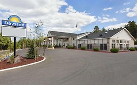 Days Inn Williams Az 2*