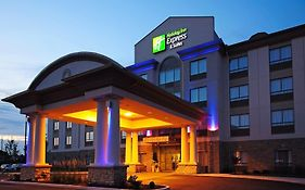 Holiday Inn Express Hotel & Suites Ottawa Airport, An Ihg Hotel