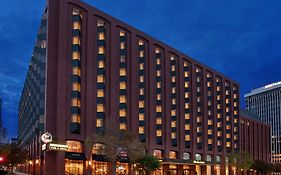Cornhusker Marriot Hotel