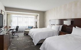 Marriott Rochester Minnesota