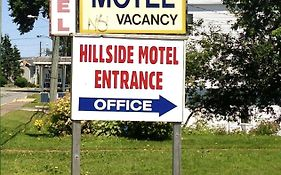 Hillside Motel Saint John Nb