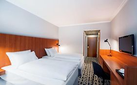 Nh Prague City Hotel