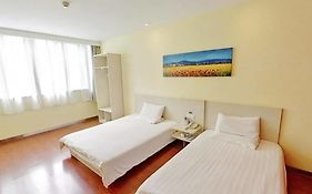 Hanting Express Beijing West Railway Station North Square Branch Hotel
