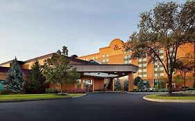 Marriott Hotels West Chester Ohio