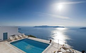Absolute Bliss Hotel Santorini