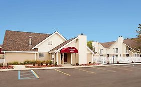 Residence Inn Troy Michigan
