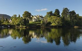 Sheen Falls Lodge Kenmare Kerry Ireland