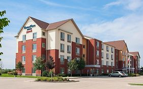 Towneplace Suites Johnston Iowa