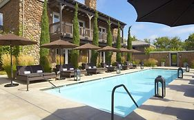 Hotels Yountville California