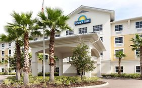 Days Inn Palm Coast Fl