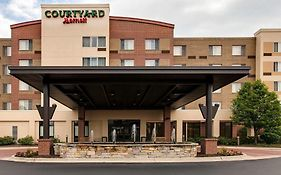 Courtyard Marriott Schaumburg Il
