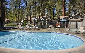 Frontier Lodge Big Bear Lake