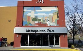 Metropolitan Inn Salt Lake City Ut