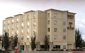 Rosslyn Inn And Suites Edmonton