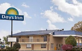 Days Inn Jacksonville Ar