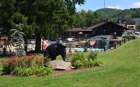 Brookside Resort in Gatlinburg Tennessee