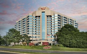 Marriott Washington Dulles Suites 3*