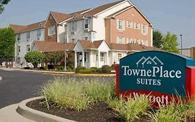 Towneplace Suites Indianapolis Park 100 3*