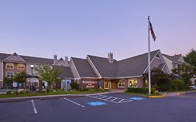 Residence Inn Eugene Oregon